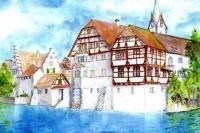 Wanderbegleitung suchen - Schweizer Wanderwege